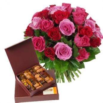 livraison-fleur-chocolats