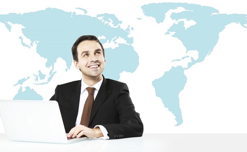 facturer à  l'étranger